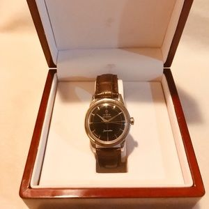 1954 Men's Omega Seamaster Automatic Bumper Watch